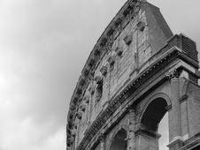 Free Colosseum Stock Photo - 3574390