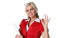 Free Businesswoman Stock Photos - 3575013
