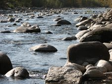 Free Stone River Stock Images - 3575374