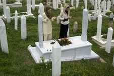 Free Cemetery Stock Image - 3575381