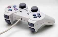 Free Gamepad Stock Photo - 3575480