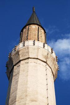 Free Minaret Stock Images - 3576704
