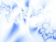 Free Winter Background Royalty Free Stock Photography - 3577057