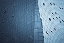 Free Skyscraper Window Detail Stock Image - 3577521
