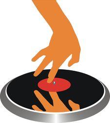 Free DJ Stock Photos - 3579083