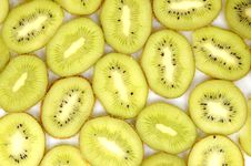 Free Kiwi Background (1) Royalty Free Stock Photo - 3579685