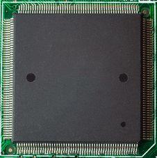 Free Processor Stock Photo - 3579770
