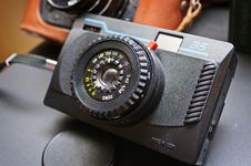 Free Old Camera Stock Photos - 35705483