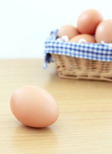 Free Eggs Stock Image - 35712581