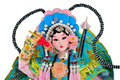 Free Chinese Female Opera Doll Stock Photos - 35765753