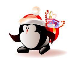Free Christmas Character Stock Photos - 35760373