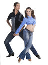 Free Dancing Couple Royalty Free Stock Photos - 35773548