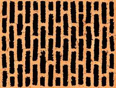 Brick Texture Background Royalty Free Stock Photos