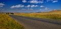 Free Silent Road Stock Photo - 35794980