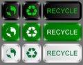 Free Eco Keys Royalty Free Stock Images - 35797119
