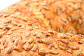 Free Bread With Sunflower Seeds Royalty Free Stock Image - 3584436