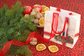 Free Christmas Still Life Stock Photo - 3585370