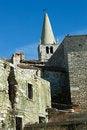 Free Belfry Stock Image - 3589401