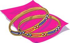 Free Bangle Stock Image - 3580951