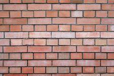 Free Brick Wall Stock Photo - 3581070