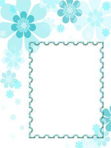Free Flower Framework Stock Photo - 3582040