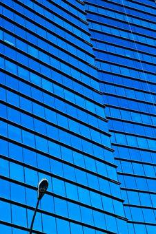 Free Modern Skyscraper Detail Stock Images - 3582484