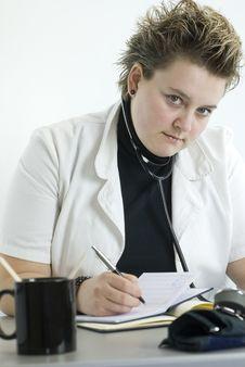 Free Writing Stock Photo - 3583620