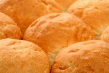Free Sweet Buns Stock Image - 3584801