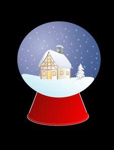 Free Christmas Ball Stock Photos - 3586473