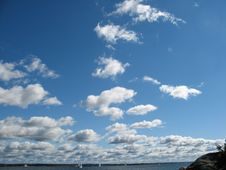 Free Beautiful Sky Royalty Free Stock Images - 3586579