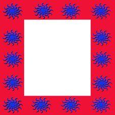 Free Frame Designing Royalty Free Stock Photo - 3588175