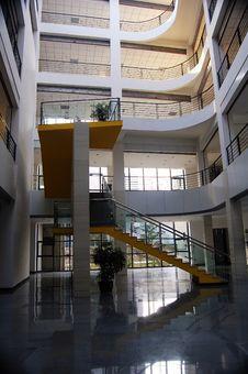 Free Stairs Stock Image - 3588481