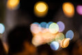 Free Bokeh Of Light Background. Royalty Free Stock Image - 35802266