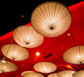 Free Umbrella  Lamp Royalty Free Stock Images - 35802549