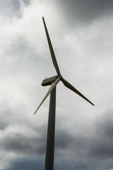 Turbine Royalty Free Stock Photos