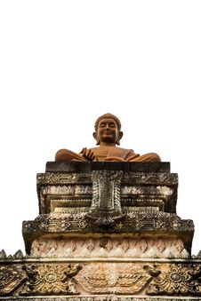 Free Buddha Statue Stock Images - 35802364