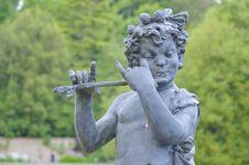 Free Whistling Boy Stock Photos - 35809163