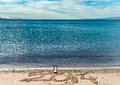 Free New Year Is Coming , Red Sea, Eilat Stock Photography - 35810392