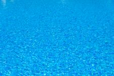 Free Blue Water Royalty Free Stock Photos - 35817138