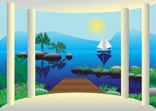 Free Landscape . Stock Photo - 35821670