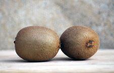 Free Kiwi Fruit Royalty Free Stock Photography - 35824867