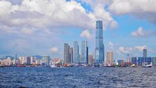 Free Victoria Harbour - Hong Kong Stock Photos - 35829593
