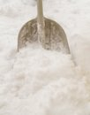 Free Snow Shovel Stock Images - 35847124