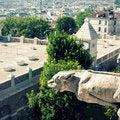 Free Gargoyle Of The Sacre-Coeur Basilica Royalty Free Stock Photography - 35848517