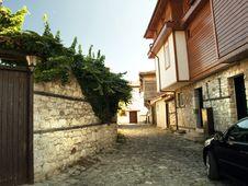 Old Nessebar, Bulgaria Stock Image