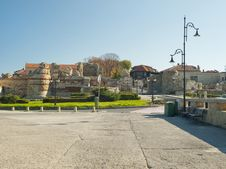 Old Nessebar, Bulgaria Stock Photo