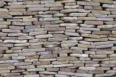 Free Stone Wall Stock Photography - 35842282