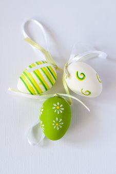 Free Easter Composition Stock Images - 35843304