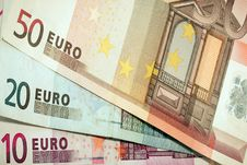Free Banknotes Background Royalty Free Stock Image - 35851246