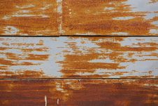 Free Rust Background. Royalty Free Stock Images - 35857649